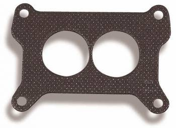 "Holley Performance Products - Holley Base Gasket - 1"" Bore Size"