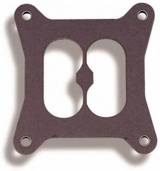 "Holley Performance Products - Holley Base Gasket - 1.75"" Bore Size"