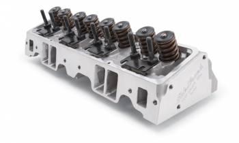 Edelbrock - Edelbrock SB Chevy Performer RPM Cylinder Head - Assembled