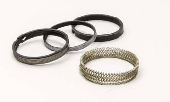 "Manley Performance - Manley 3.572"" Piston Ring Set 1.5/1.5/3.0mm"