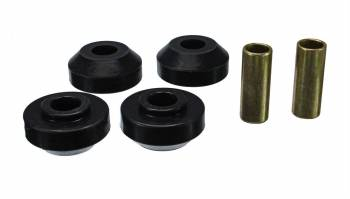 Energy Suspension - Energy Suspension Strut Rod Bushing Set - Black