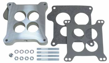 Trans-Dapt Performance - Trans-Dapt Carburetor Adapter - Holley 4 bbl. Carburetor To 460 Ford Autolite Manifold