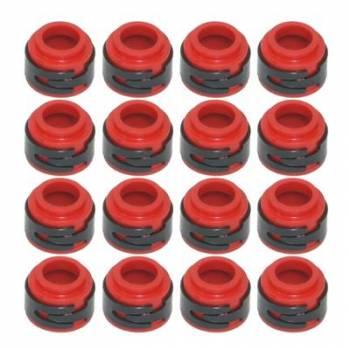 Howards Cams - Howards Valve Seals - 11/32 x .500 - Pc. Type w/o Glue
