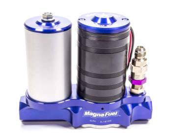 MagnaFuel - MagnaFuel ProStar 500 Electric Fuel Pump w/ Filter