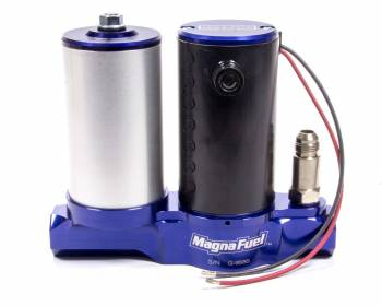 MagnaFuel - MagnaFuel QuickStar 275 Fuel Pump w/ Filter