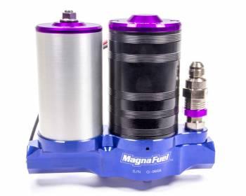 MagnaFuel - MagnaFuel QuickStar 300 Fuel Pump w/ Filter