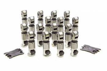 "Isky Cams - Isky Cams SB Chevy R/Z Roller Lifters - .185"" Offset"