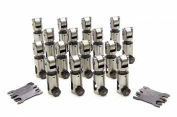 Isky Cams - Isky Cams SB Chevy Roller Lifter Set
