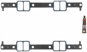 "Fel-Pro Performance Gaskets - Fel-Pro SB Chevy LT1 Intake Gasket .060"" Thick Steel CORE"