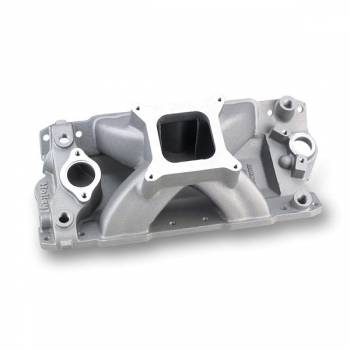 Holley Performance Products - Holley Keith Dorton Series Intake Manifold - 1 Piece Design