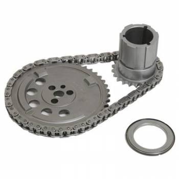 Cloyes - Cloyes Billet True Roller Timing Set - GM LS7 06-10