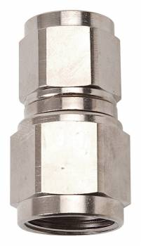 Russell Performance Products - Russell Endura Coupler Fitting #6 to #8 Straight