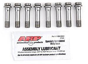 Eagle Specialty Products - Eagle ARP 2000 Series 3/8 Rod Bolts 1.500 8 Pack