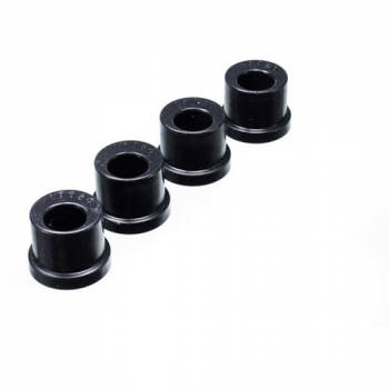 Energy Suspension - Energy Suspension Rack and Pinion Bushing Set - Black