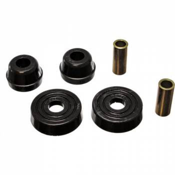 Energy Suspension - Energy Suspension Strut Tower Bushing Set - Black
