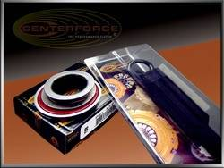 Centerforce - Centerforce Clutch Alignment Tool - Diameter: 19/32""