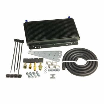 B&M - B&M 16k GVolkswagon Transmission Cooler