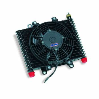 B&M - B&M Hi-Tek Transmission Cooling System