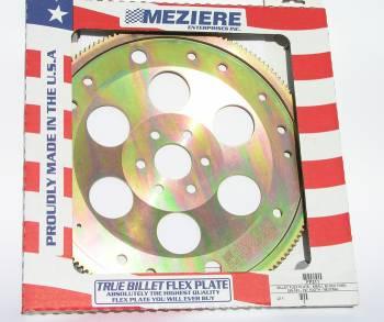 Meziere Enterprises - Meziere Billet Flexplate - SFI SB Ford 289-351 157 Tooth
