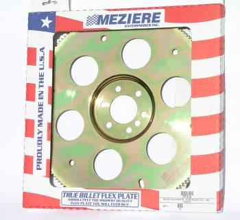 Meziere Enterprises - Meziere Billet Flexplate - SFI GM LS1 - 168 Tooth