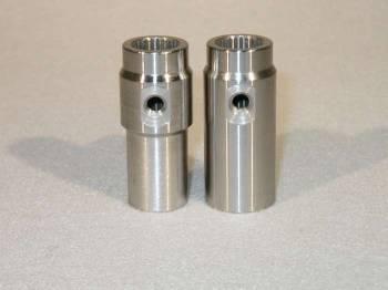 Meziere Enterprises - Meziere Rack & Pinion Adapter 3/4 I.D. 26-Spline