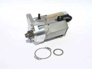 Meziere Enterprises - Meziere HD Starter - Chrysler 130 Tooth