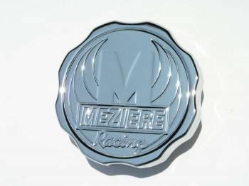 Meziere Enterprises - Meziere Radiator Cap - 16lbs. Meziere Racing Logo