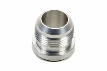 Meziere Enterprises - Meziere -16 AN Male Aluminum Weld-in Fitting