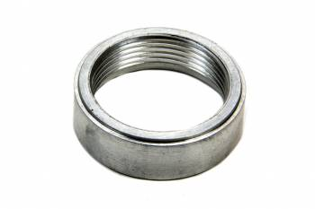 Meziere Enterprises - Meziere -20 AN Female Aluminum O-Ring Weld-in Bung