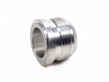 Meziere Enterprises - Meziere -20 AN Male Aluminum Weld-in Fitting