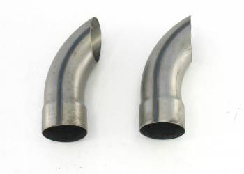 "Patriot Exhaust - Patriot Turnouts - 3"" x 9"" Long"