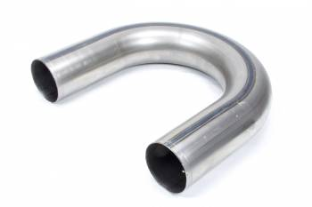 "Patriot Exhaust - Patriot U-Bend Mild Steel 4.000 x 7"" Radius 16 Gauge"