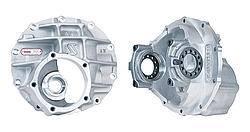 """Strange Engineering - Strange Engineering 9"""" Aluminum Case - 3.250"""" Bore"""