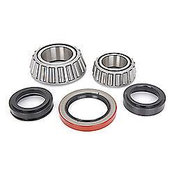 Strange Engineering - Strange Engineering Pinion Bearing Kit for N1922 w/ 28-Spline Shaft
