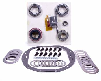Strange Engineering - Strange Engineering Complete Installation Kit - GM 12-Bolt Car