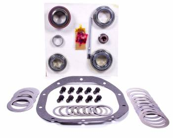 Strange Engineering - Strange Engineering Complete Installation Kit - Ford 8.8