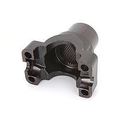 "Strange Engineering - Strange Engineering Pinion Yoke - Ford 9"" 35-Spline 1350 Series"