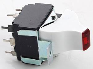 ARC-Auto Rod Controls - Auto-Rod Controls Ignition & Fuel Switch