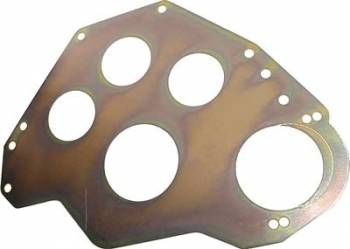 Performance Automatic - Performance Automatic Multi Fit Block Plate C4