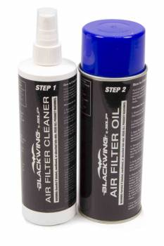 SLP Performance - SLP Performance Air Filter Cleaner and Oil Kit