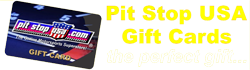 Pit Stop USA Gift Cards