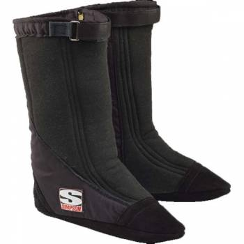 Simpson Holeshot 20 Drag Boot 37021