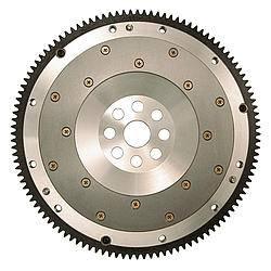 Fidanza - Fidanza Aluminum SFI Flywheel - Honda 1.6/1.8L DOHC