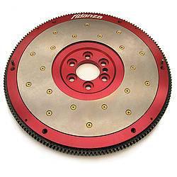Fidanza - Fidanza Aluminum SFI Flywheel - SB Chevy