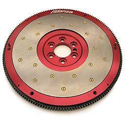 Fidanza - Fidanza Aluminum SFI Flywheel - GM LS1/LS6