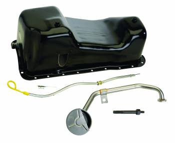 Ford Racing - Ford Racing 351W Into Mustang Oil Pan Kit