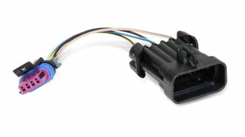 Holley Performance Products - Holley HEI GM Small Cap Ignition Harness for Avenger EFI, HP EFI & Dominator EFI