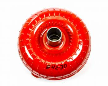 Hughes Performance - Hughes Torque Converter 3000 Stall Series Ford C4