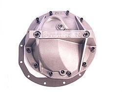 Moser Engineering - Moser GM 12 Bolt Aluminum Rear Cover
