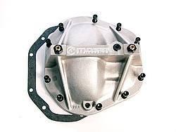Moser Engineering - Moser Dana 60 Aluminum Rear Cover